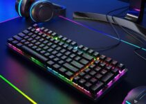 Best Quiet Mechanical Keyboard in 2021
