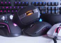 Lightest Gaming Mouse [Updated December]