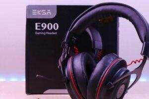 EKSA E900 Gaming Headphone Review