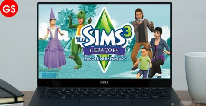 Sims 3 Compressed