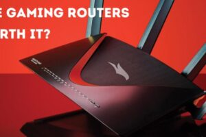Are gaming router worth it