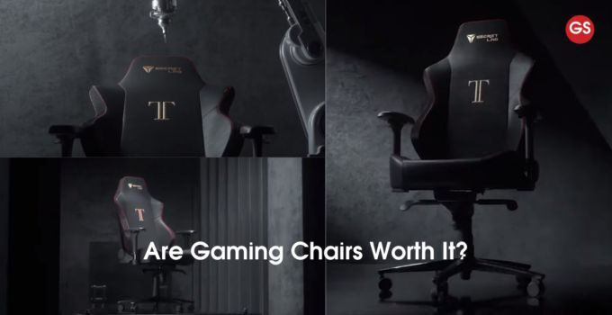 Gaming Chairs Worth It Compressed