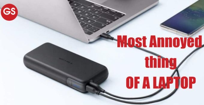 The Most ANNOYING Thing About Laptops