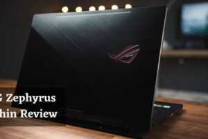 ROG Zephyrus M Thin Review