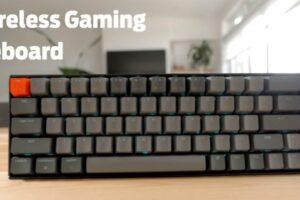 Keychron k6 keyboard review