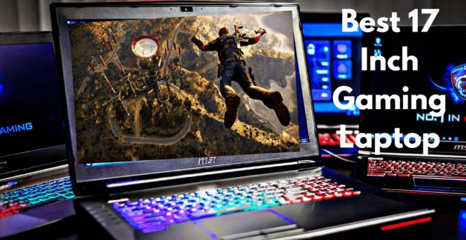 best 17 inch gaming laptop min