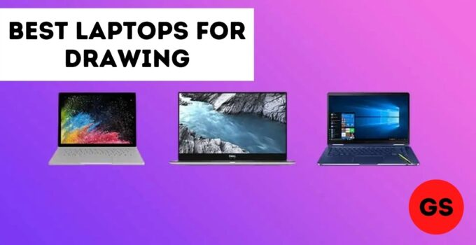 Best Laptop for Drawing in 2021